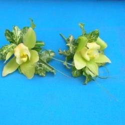 Flowers to wear (14)