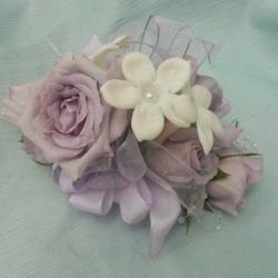 Flowers to wear (2)