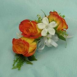 Flowers to wear (20)