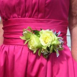Flowers to wear (24)
