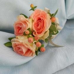 Flowers to wear (3)
