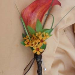 Flowers to wear (5)