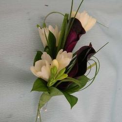 Flowers to wear (8)